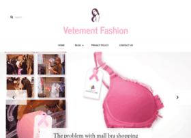 vetement-fashion.com