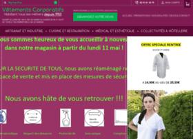 vetements-corporatifs.fr