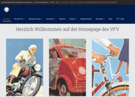 veteranen-fahrzeug-verband.de