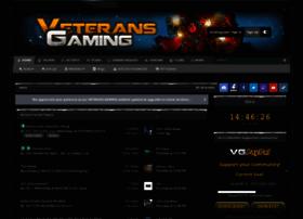 veterans-gaming.com