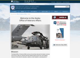 veterans.alaska.gov