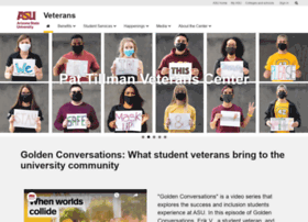veterans.asu.edu