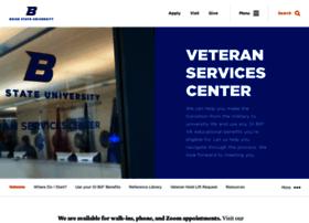 veterans.boisestate.edu
