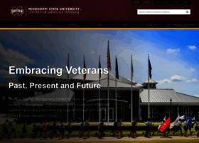 veterans.msstate.edu