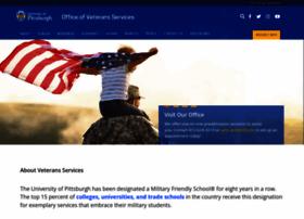 veterans.pitt.edu