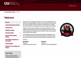 veterans.wisconsin.edu