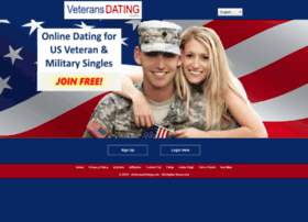 veteransdating.com