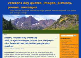 veteransdayquotes.net.in