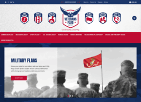 veteransflagdepot.com