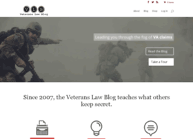 veteranslawblog.org