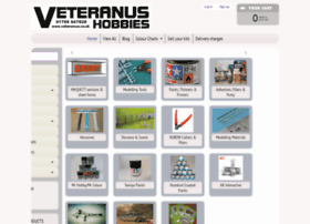 veteranus.co.uk