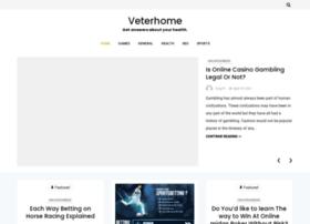 veterhome.com