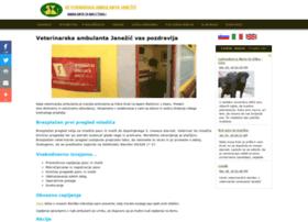 veterina-janezic.com