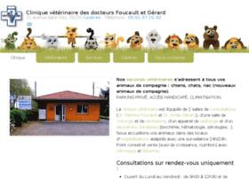 veterinaires-foucault-gerard.aquaveto.fr