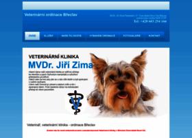 veterinar-breclav.cz