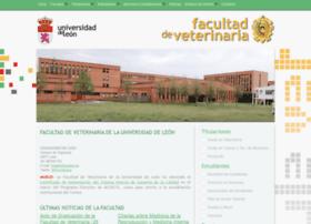 veterinaria.unileon.es