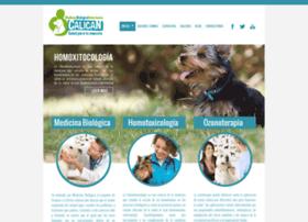 veterinariacalican.com