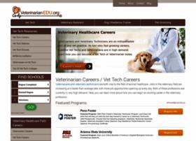 veterinarianedu.org