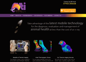 veterinary-thermal-imaging.com