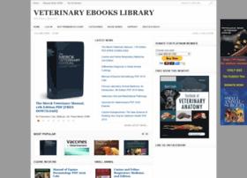 veterinarybook.net