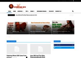 veterinaryhub.com