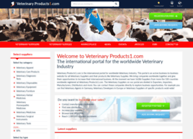 veterinaryproducts1.com