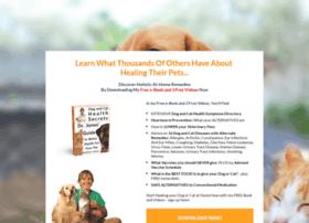 veterinarysecretsrevealed.com