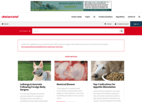 veterinaryteambrief.com