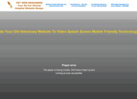 veterinarywebsitedesigners.com