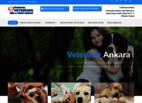 veterinerankara.com