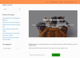vetfind.com.au