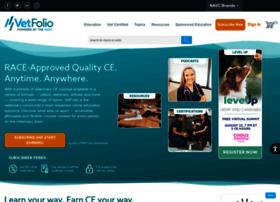 vetfolio.com