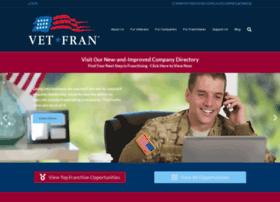 vetfran.com