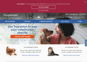 vetinsurance.com