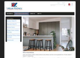 vetiver.com.au
