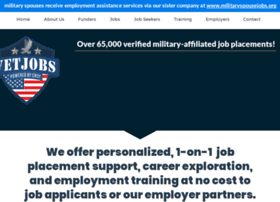 vetjobs.com
