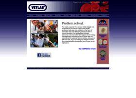 vetlab.com
