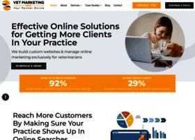 vetmarketingpro.com