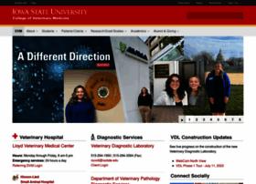 vetmed.iastate.edu