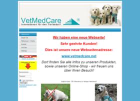 vetmedcare.com