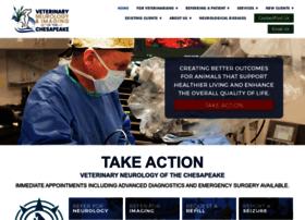 vetneurochesapeake.com
