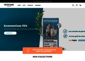 vetocanis.com