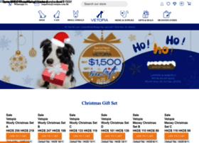 vetopia.com.hk