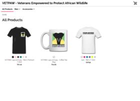 vetpaw.spreadshirt.com