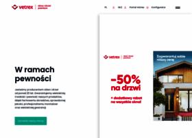 vetrex.com.pl
