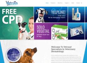 vetruus.com
