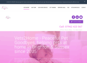 vets2home.co.uk