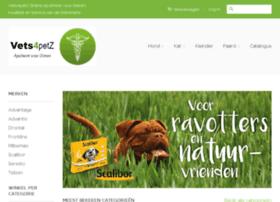 vets4animals.nl