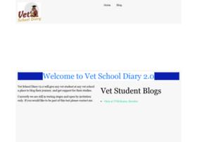 vetschooldiary.com
