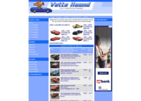 vettehound.com